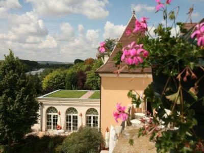 La c te saint jacques hotel in joigny - La cote saint jacques joigny ...