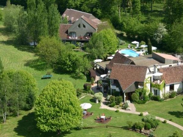 Domaine de L'Arbrelle - Holiday & weekend hotel in Amboise