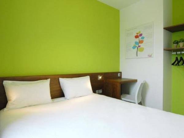 Eco Nuit - Holiday & weekend hotel in Guérande