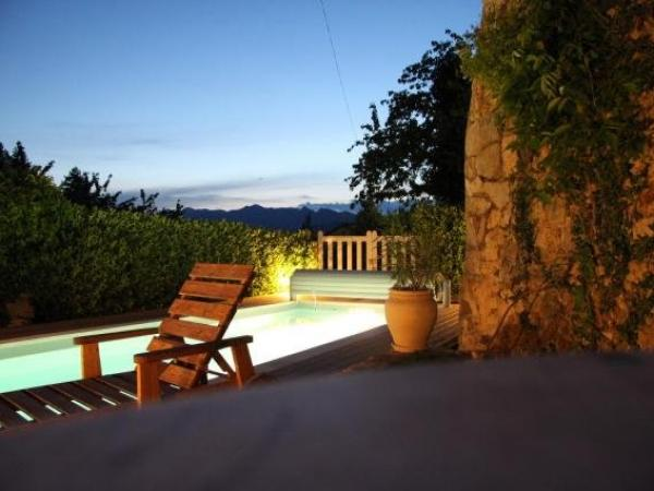 L'Evidence - Holiday & weekend hotel in Prades