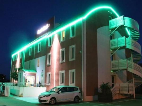 Fasthôtel Nîmes Ouest - Hotel vacanze e weekend a Aimargues