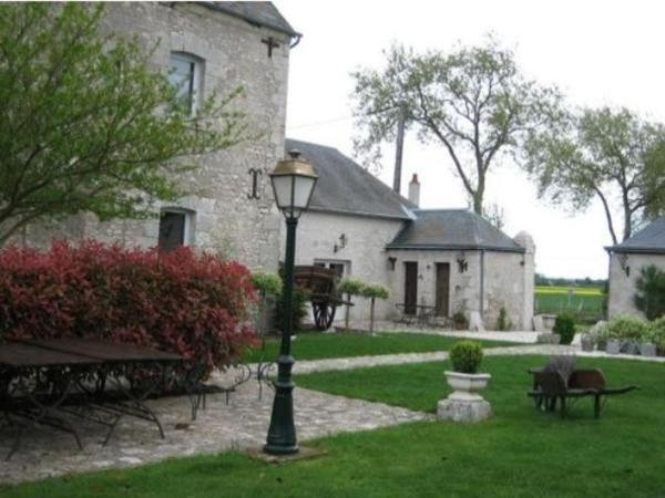 La Ferme des 3 Maillets - Holiday & weekend hotel in Avaray