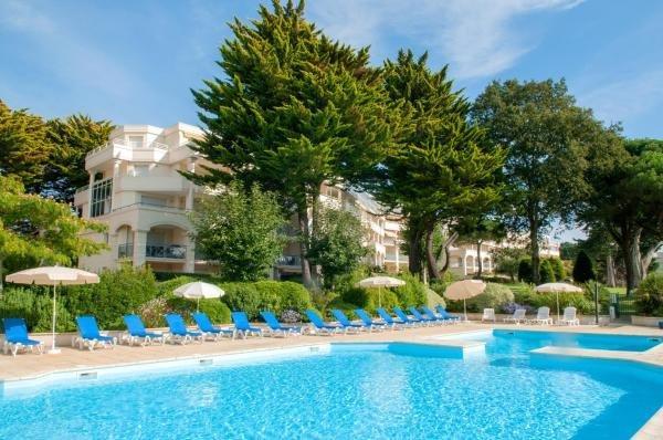 Hotel Royal La Baule Pas Cher