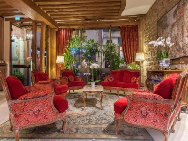 Grand Hotel De L Univers Saint Germain Hotel In Paris