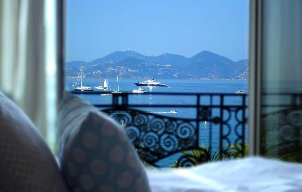 Grand Hyatt Cannes Hotel Martinez - Hotel Urlaub & Wochenende in Cannes
