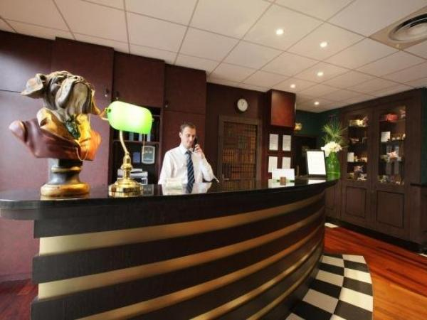 Green Hotels Confort - Hotel vacanze e weekend a Roissy-en-France