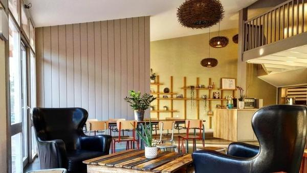 halt hotel montpellier sud lattes h tel lattes. Black Bedroom Furniture Sets. Home Design Ideas