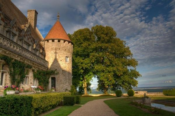Hattonchatel Chateau - Holiday & weekend hotel in Vigneulles-lès-Hattonchâtel