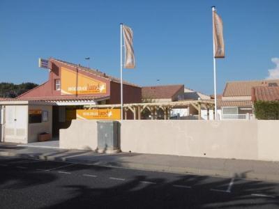 Office de tourisme de narbonne plage point information narbonne plage - Narbonne office de tourisme ...