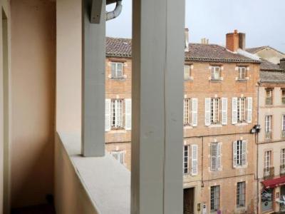 h tel alchimy hotel en albi. Black Bedroom Furniture Sets. Home Design Ideas