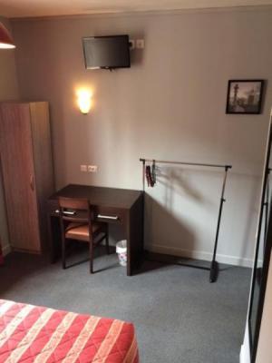 hotel les arcades h tel rouen. Black Bedroom Furniture Sets. Home Design Ideas
