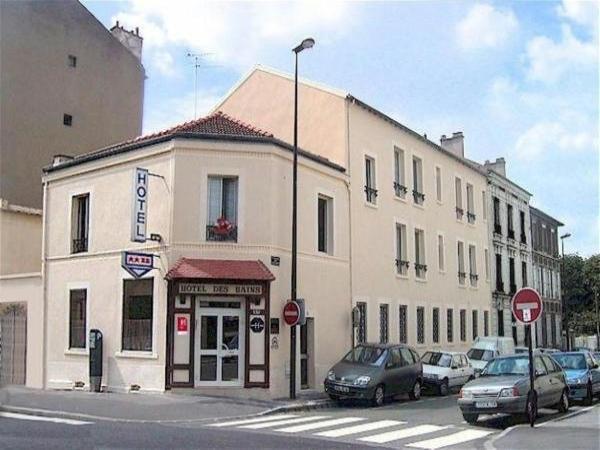 Appartement Hotel De Ville Vitry