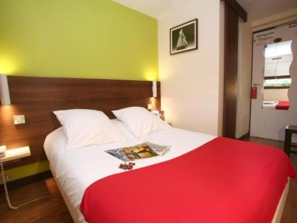 Hôtel balladins Lyon / Bron - Holiday & weekend hotel in Bron