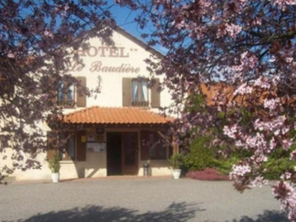 Hotel Saint Beauzire