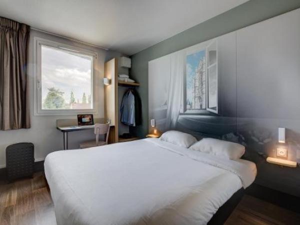 b b h tel beauvais h tel beauvais. Black Bedroom Furniture Sets. Home Design Ideas