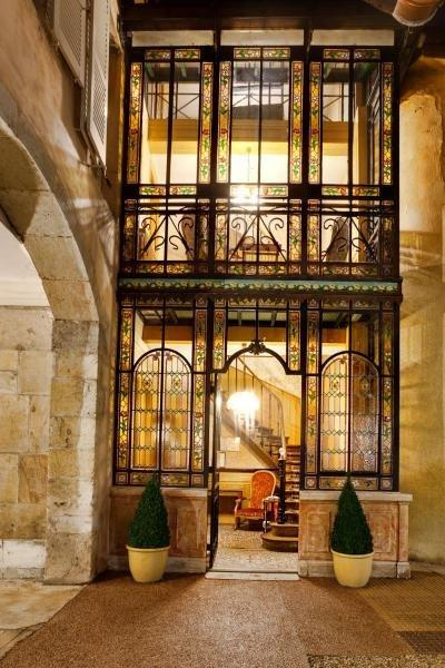 Hotel Belle Epoque - Holiday & weekend hotel in Beaune