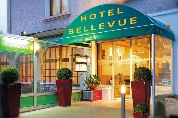 Hotel Bellevue - Holiday & weekend hotel in Annecy
