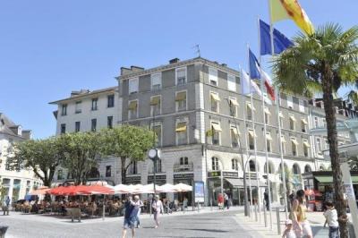 Appart Hotel Pau Centre Ville