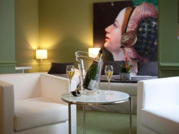 h tel cecyl reims centre h tel reims. Black Bedroom Furniture Sets. Home Design Ideas