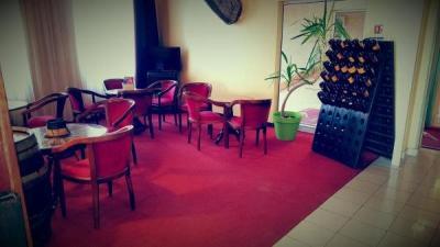 Hotel Restaurant De Champagne Saint Dizier