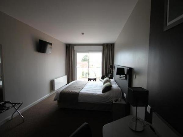 H tel le cheval blanc h tel quend for Hotels quend