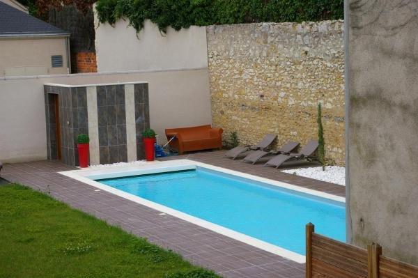 hotel le cheval noir h tel argenton sur creuse. Black Bedroom Furniture Sets. Home Design Ideas