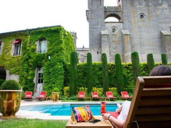 Hotel de la Cité & Spa – Mgallery by Sofitel - Hôtel vacances & week-end à Carcassonne