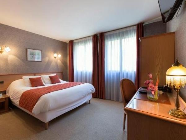 hotel de clisson saint brieuc h tel saint brieuc. Black Bedroom Furniture Sets. Home Design Ideas