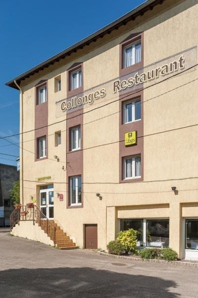 Hotel Le Collonges - Holiday & weekend hotel in Collonges-au-Mont-d'Or