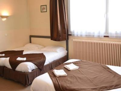 Cheap Hotels France Motorways
