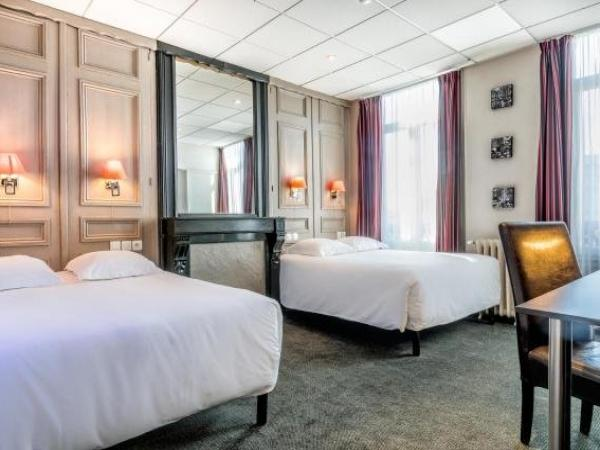 Hotel Continental - Holiday & weekend hotel in Lille