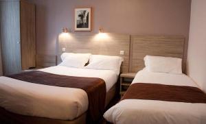 Hotel cosmos hotel a paris