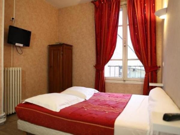 hotel du cygne h tel beauvais. Black Bedroom Furniture Sets. Home Design Ideas
