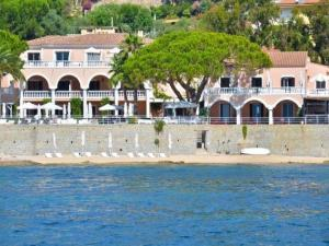 Hôtel-Demeure Les Mouettes - Chateaux et Hotels Collection - Hotel ...