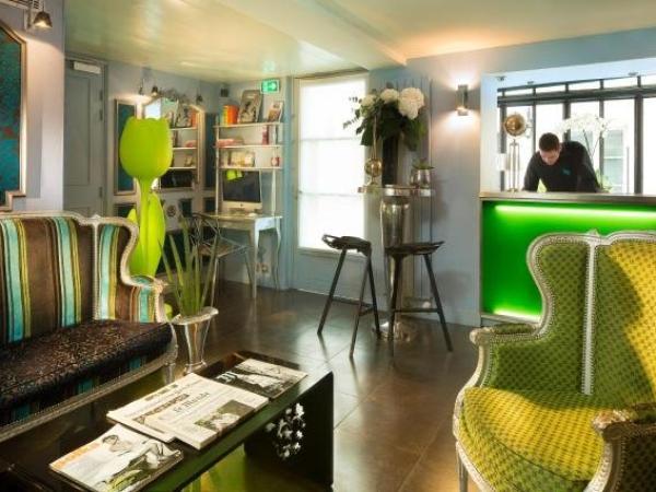Hotel design sorbonne h tel paris for Design sorbonne hotel