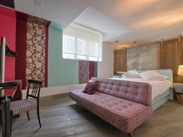 H tel le dormeur du val h tel charleville m zi res - Hotel dormeur du val charleville mezieres ...