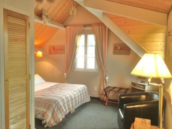 Hôtel Duguay-Trouin - Holiday & weekend hotel in Cancale