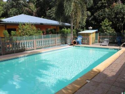 Macouria tourisme vacances week end - Ebene verte synonyme ...