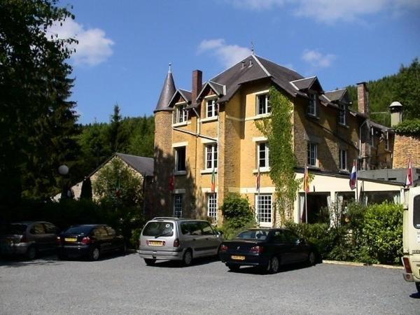 Hotel Ermitage du Moulin Labotte - Hotel vacanze e weekend a Haybes