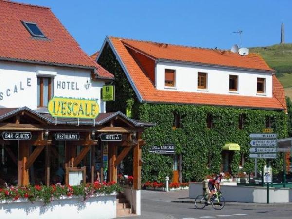 Hotels Restaurant Cap Blanc Nez