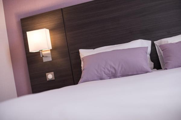 Hotel Eurocentre 3* Toulouse Nord - Holiday & weekend hotel in Castelnau-d'Estrétefonds