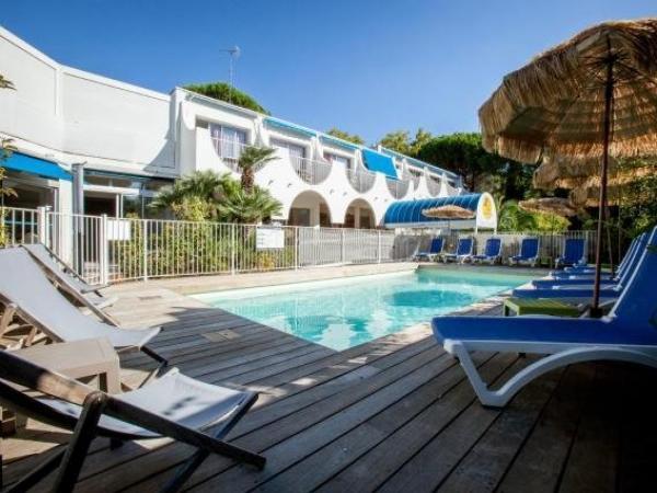 Hotel Pas Cher Grande Motte