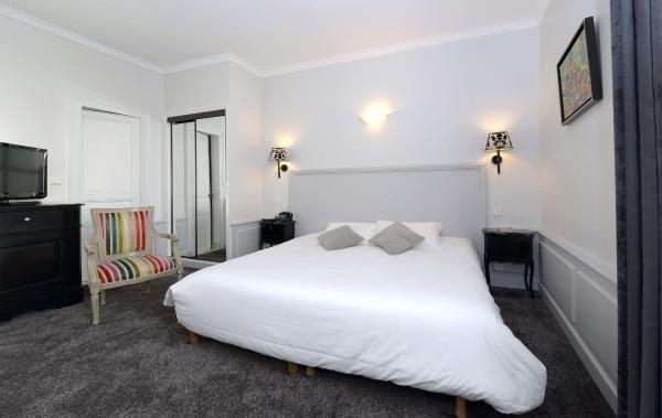 Hôtel De France - Holiday & weekend hotel in Angers