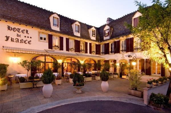 Hotel De France - Holiday & weekend hotel in Mende