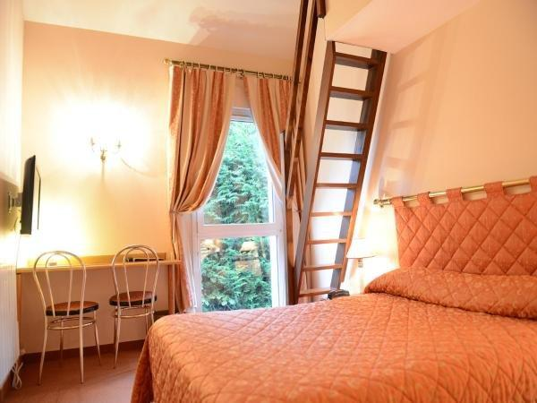 Hôtel Le Galion - Holiday & weekend hotel in Flers