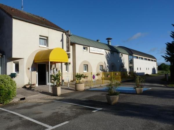 Hotel de la Gare - Holiday & weekend hotel in Saint-Mihiel