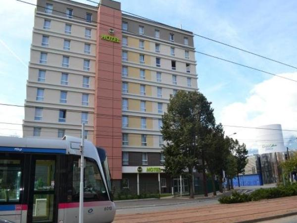 Hotel Pas Cher Grenoble Centre