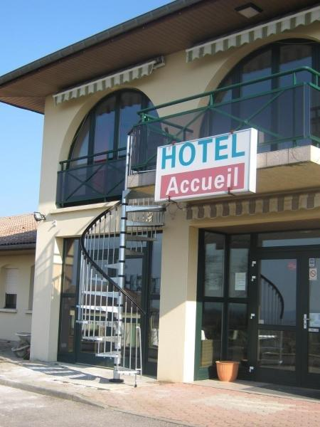 Hotel La Haie Des Vignes - Holiday & weekend hotel in Colombey-les-Belles