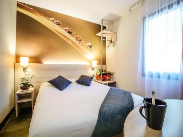 Hotel Restaurant Inn Design Rochefort
