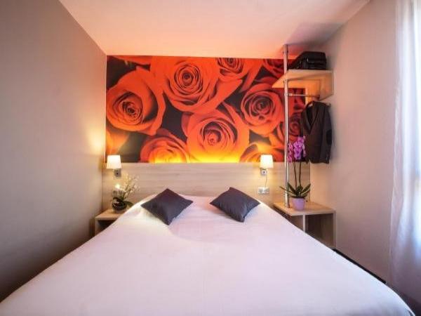 H U00f4tel Inn Design Resto Novo Vannes